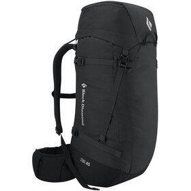 Black Diamond Stone 45 Backpack Black